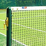 Net World Sports Professional 42' Tennis Net2 Year Warranty