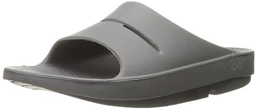 OOFOS Men's Unisex Slide Sandal