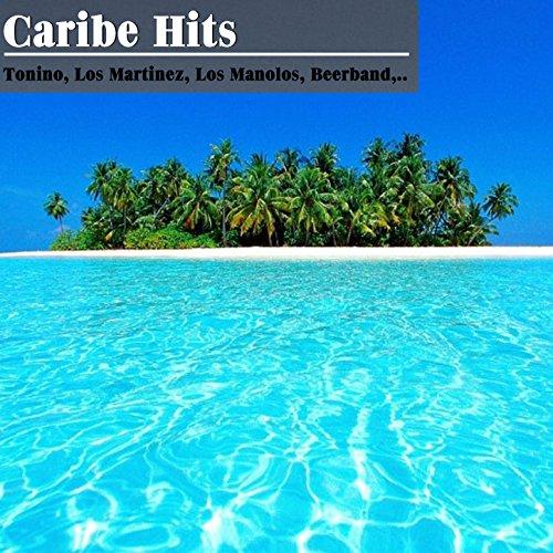 corazón salvaje barça show orquestra from the album caribe hits