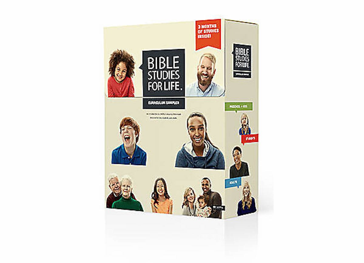 Download Bible Studies for Life Curriculum Sampler Box ebook