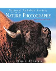 National Audubon Guide to Nature Photography
