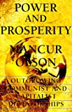 Power and Prosperity, Mancur Olsen, 0465051952