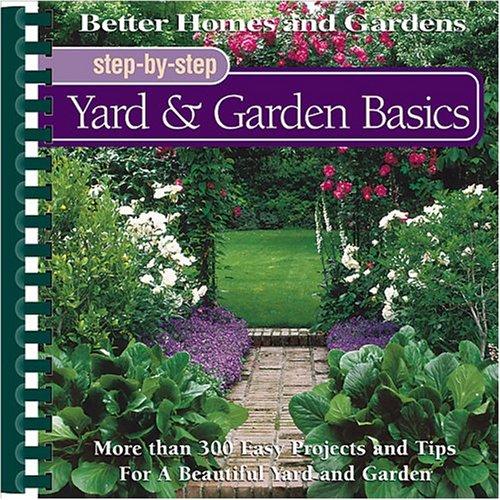 Better Homes Garden Garden Usa Page 2