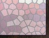 Unique Loom Estrella Collection Colorful Abstract