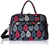 Women's Weekender, Signature Cotton, Northern Lights