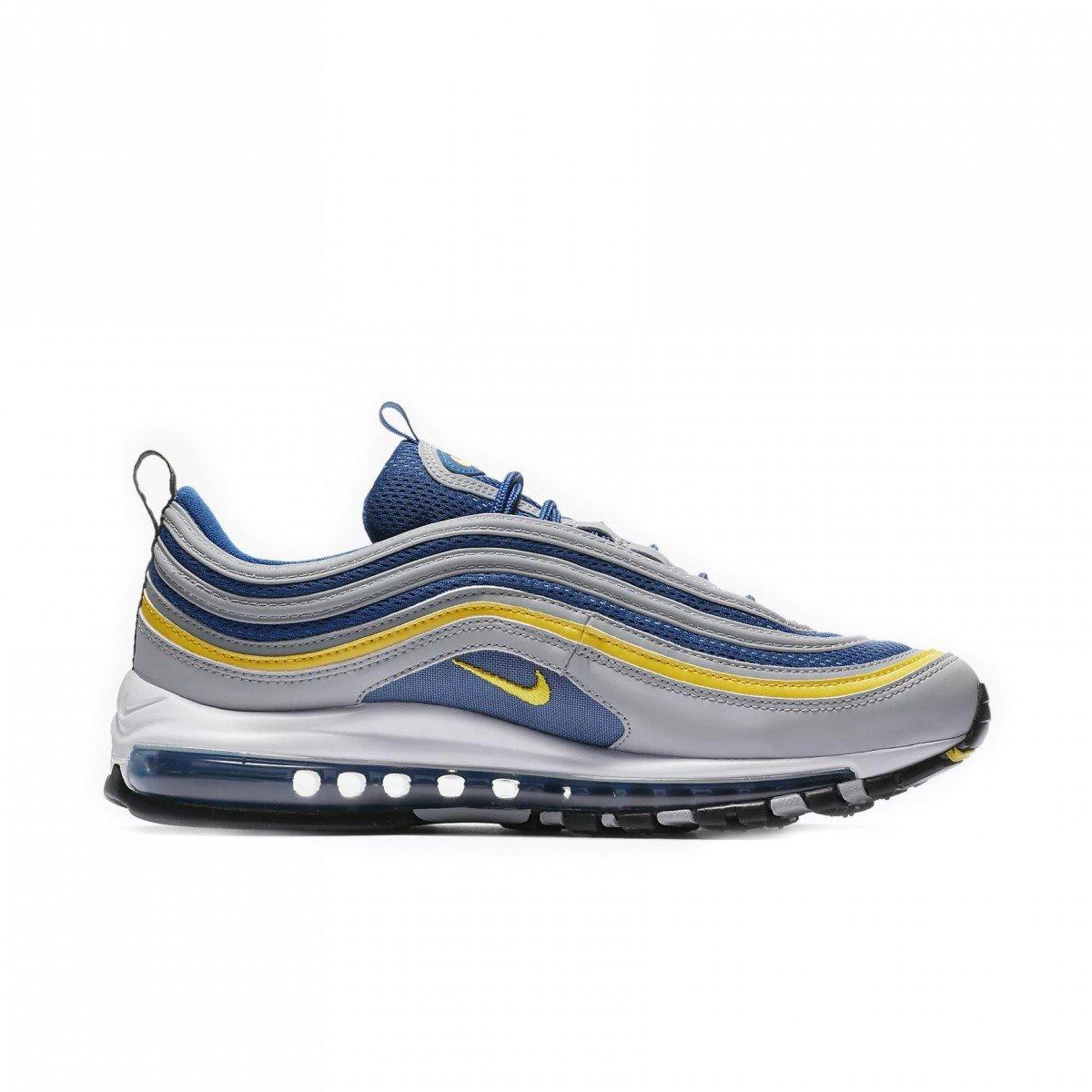 Nike Air Max 97 AM97  Michigan  Retro Schuhe Herren