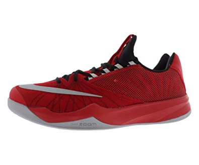 1d34dad9f9be NIKE Zoom Run The One Men s Basketball Shoes ...