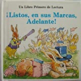 Listos, en Sus Marcas, Adelante!, Sharon Peters, 0893755508