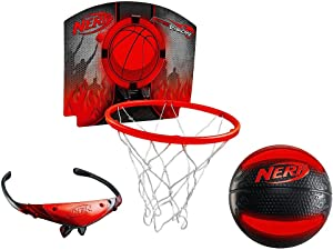 NERF Firevision Sports - Nerfhoop (Age: 6 Years and up)