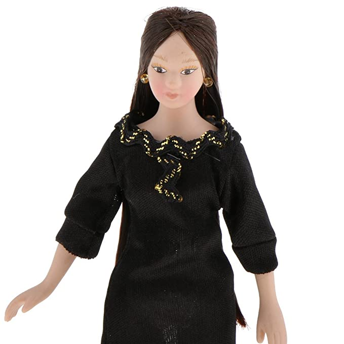 Dolls Accessories Modern Computer Dollhouse Miniature Furniture For Barbie Doll Kid Toy Girl Gift 30cm Dolls Accessories New Arrival Fine Workmanship