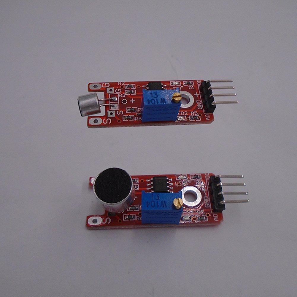 Components Computers & Accessories DSD TECH 39 PCS sensors