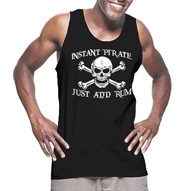82646d373e Amazon.com  HAASE UNLIMITED Men s Instant Pirate