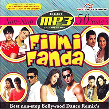 Various artist - Non stop filmi funda mp3 - Amazon.com Music