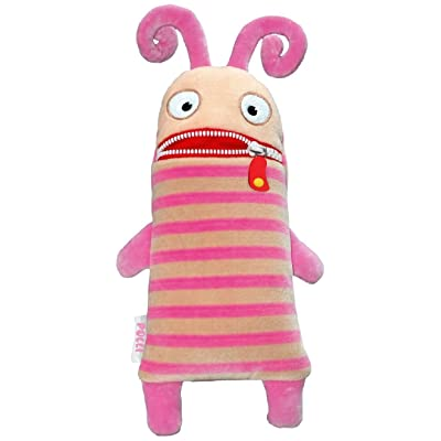 Schmidt Worry Eater Soft Toy - Polli: Toys & Games