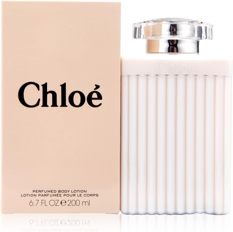 Chloe 22810 Loción corporal - 200 ml
