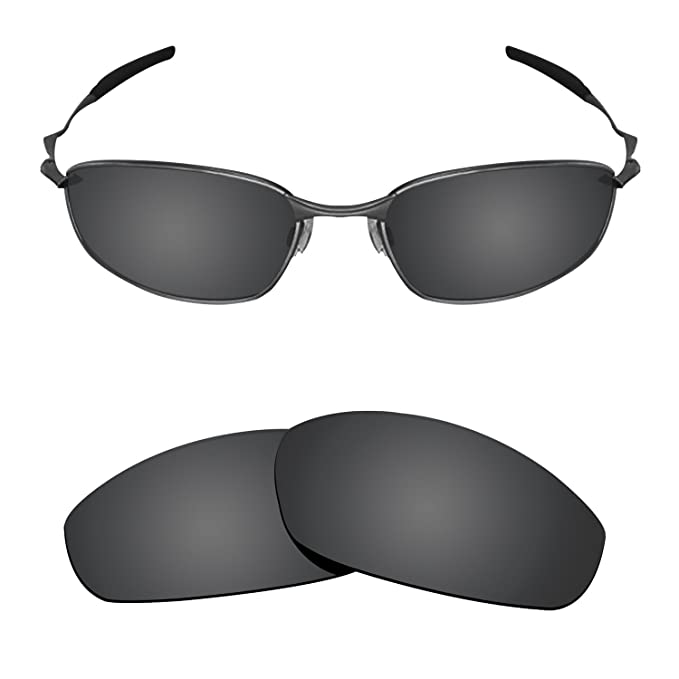 485bc66b161 Image Unavailable. Image not available for. Color  Kygear Anti-fading  Polarized Replacement Lenses for Oakley Whisker Sunglasses