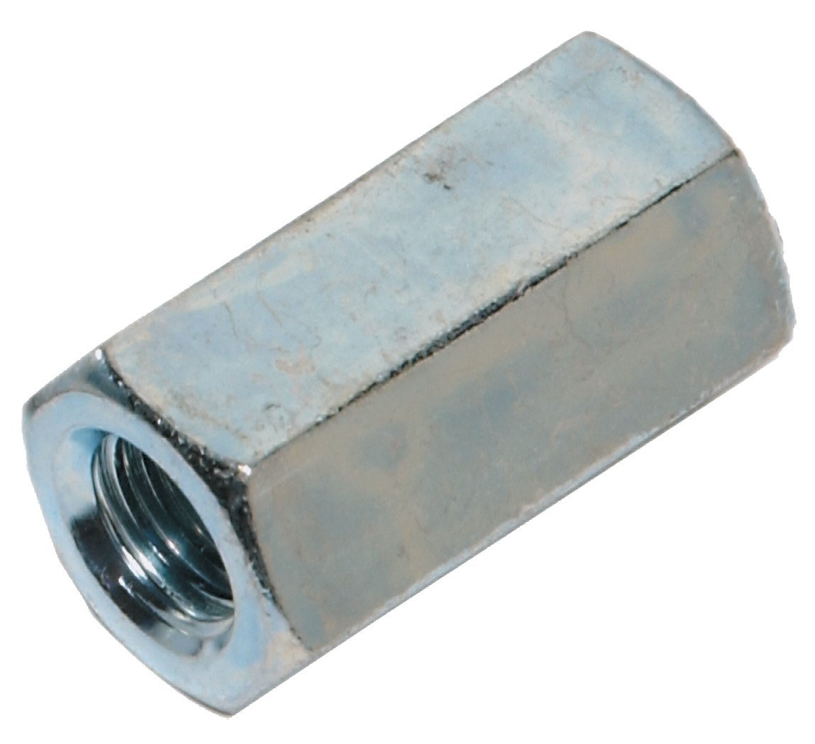 The Hillman Group 180207 Coupling Nut 10-24 50-Pack
