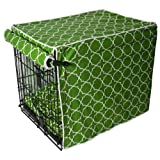 Molly Mutt Titlle Track Crate Cover, Small