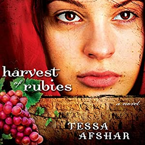 Harvest of Rubies Audiobook