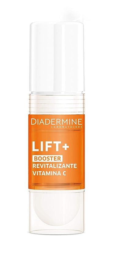 Diadermine - Lift+ Booster Revitalizante Vitamina C - Potencia tu crema con unas dosis extra de VitaminaC -15 ml