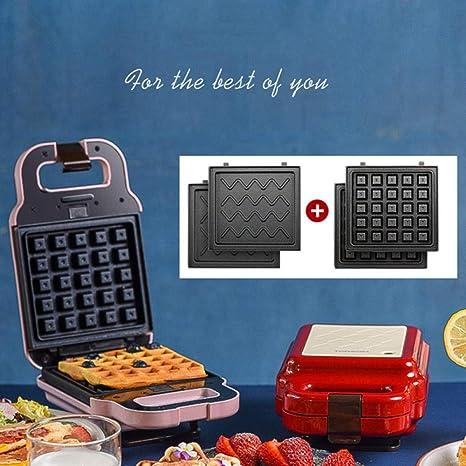 Sandwichera eléctrica, Máquina de pan de desayuno ...