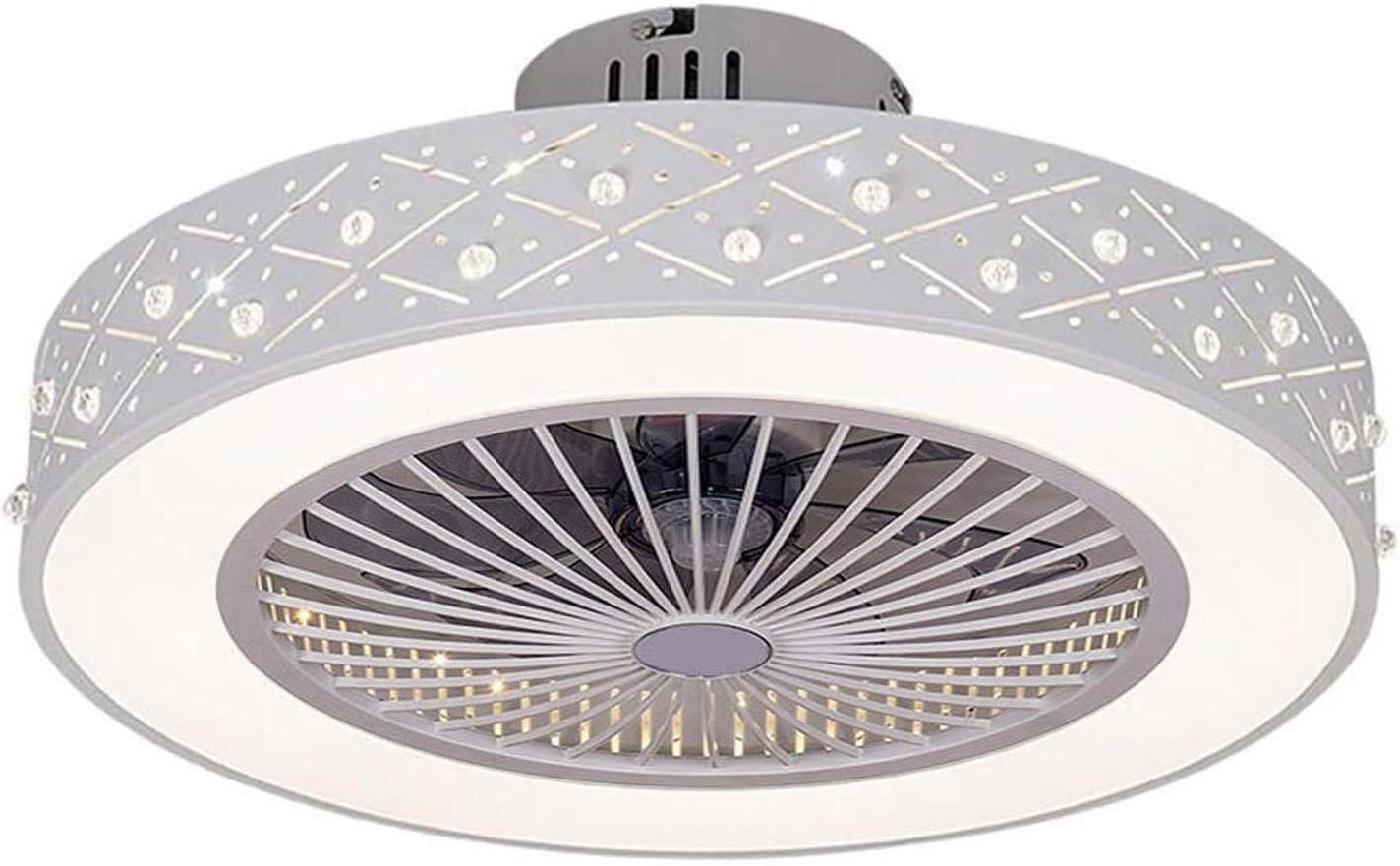 QZFH Invisible Ceiling Fan