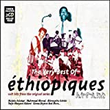The Very Best Of Ethiopiques - Cult Hits From The Original Series