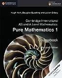 Cambridge حسب المطلوب ومستوى الرياضيات الدولي: نقي الرياضيات 1coursebook