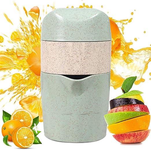 Compra Adminitto88 Exprimidor Manual de limón Naranja, exprimidor ...