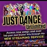 Just Dance 2016 (Gold Edition)  Wii U