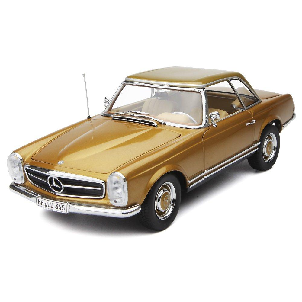 Norev Norev Norev 183503 Mercedes Benz 230 SL Hardtop gold 06852a