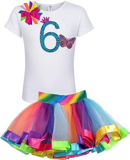Bubblegum Divas Big Girls 9th Birthday Shirt Glitter Sparkle 9