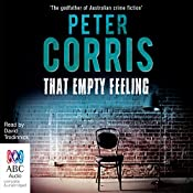 That Empty Feeling: Cliff Hardy, Book 41 | Peter Corris