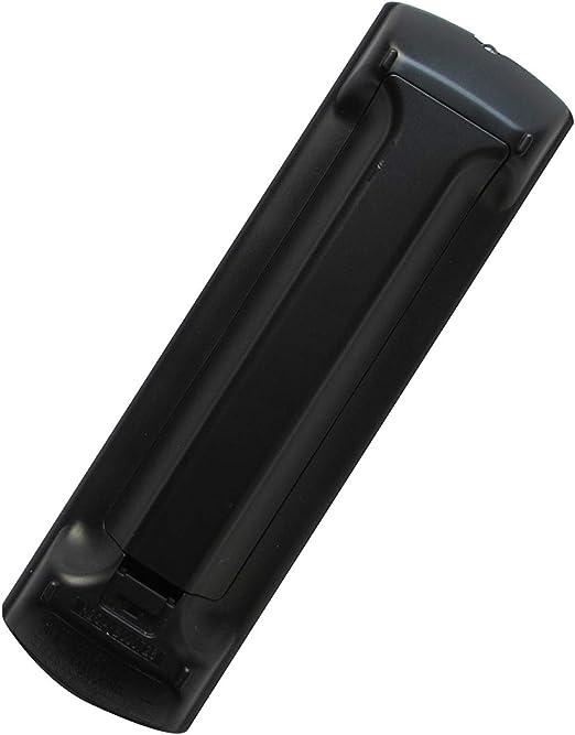 Remote Control For Panasonic SA-PM500DBE-B SA-PM500EF-K SC-AKX16E-K Audio System