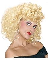 Cool 50s Girl Wig