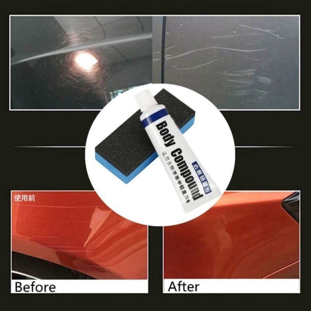 XDSDGY Cleanit Car Scratch Repair Kit Buy 1 Get Grinding Sponge