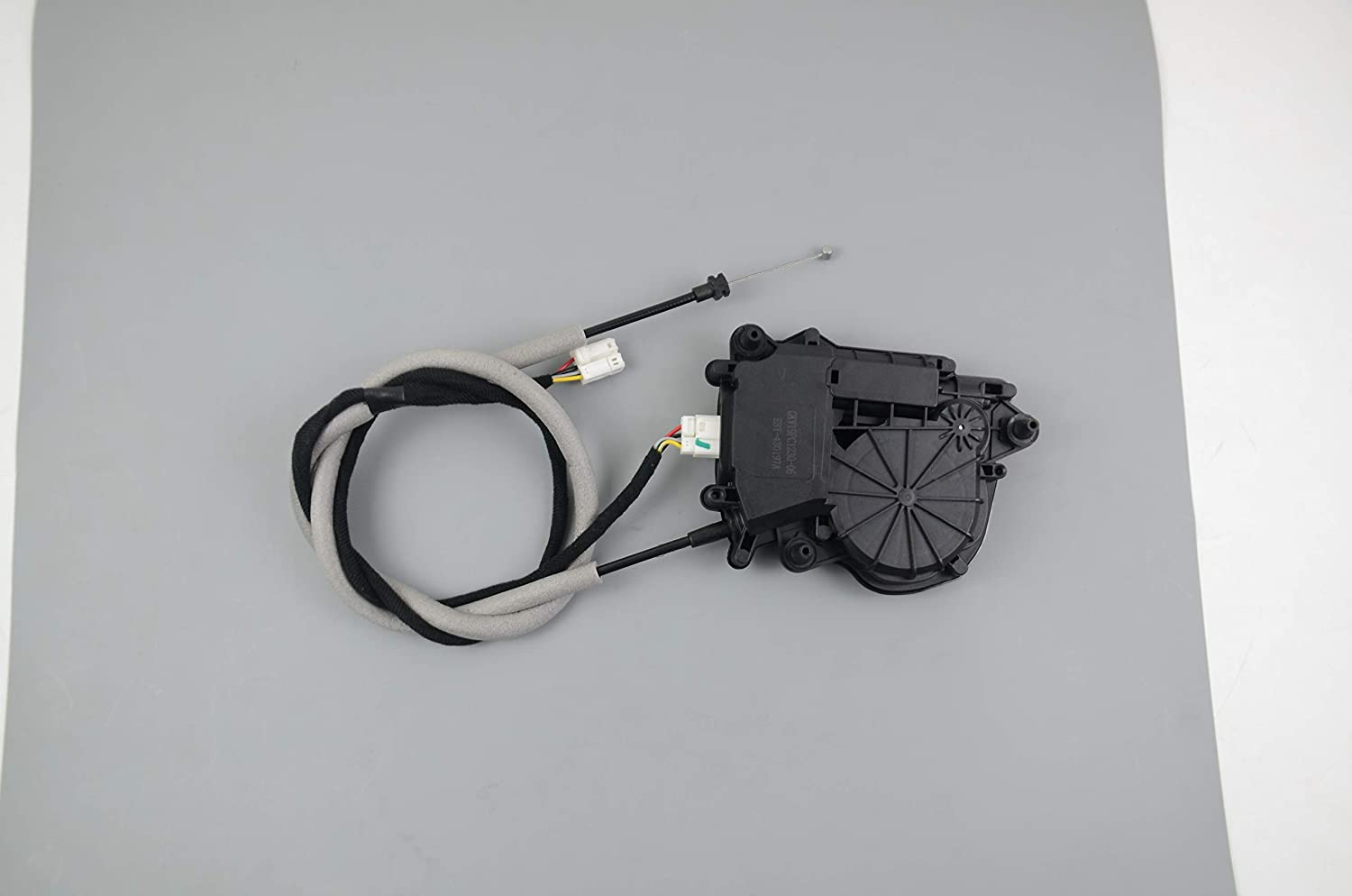 AKWH Trunk Lid Power Lock Drive Mechanism 51247273752 for BMW 5 Series M5 2009-2016 2010-2016 Brand New