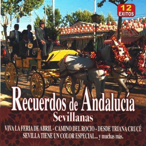 Amazon.com: Sevilla tiene un color especial (sevillana