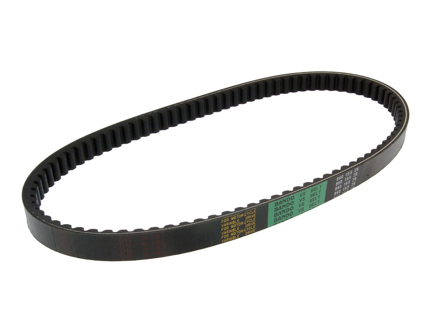 drive belt Bando V/S for Tweet, SYM Symphony 125, 150