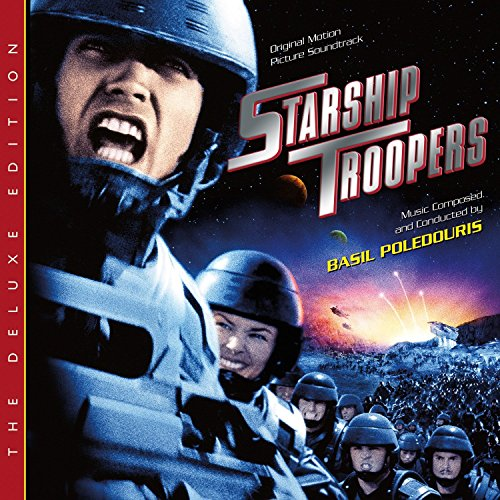 - Starship Troopers: The Deluxe Edition
