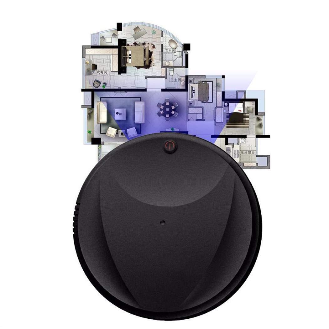 Fenido Home Indoor Smart Cambio Automatico Direzione Polvere Capelli Rimuovi Robot spazzante Aspirapolvere Robot