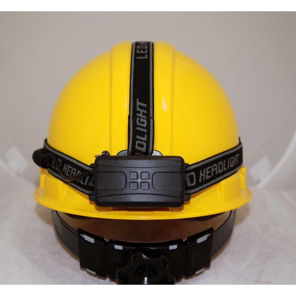1W DuraVisionPro 3ExplorerV Explorer with Velcro To Secure To A Helmet
