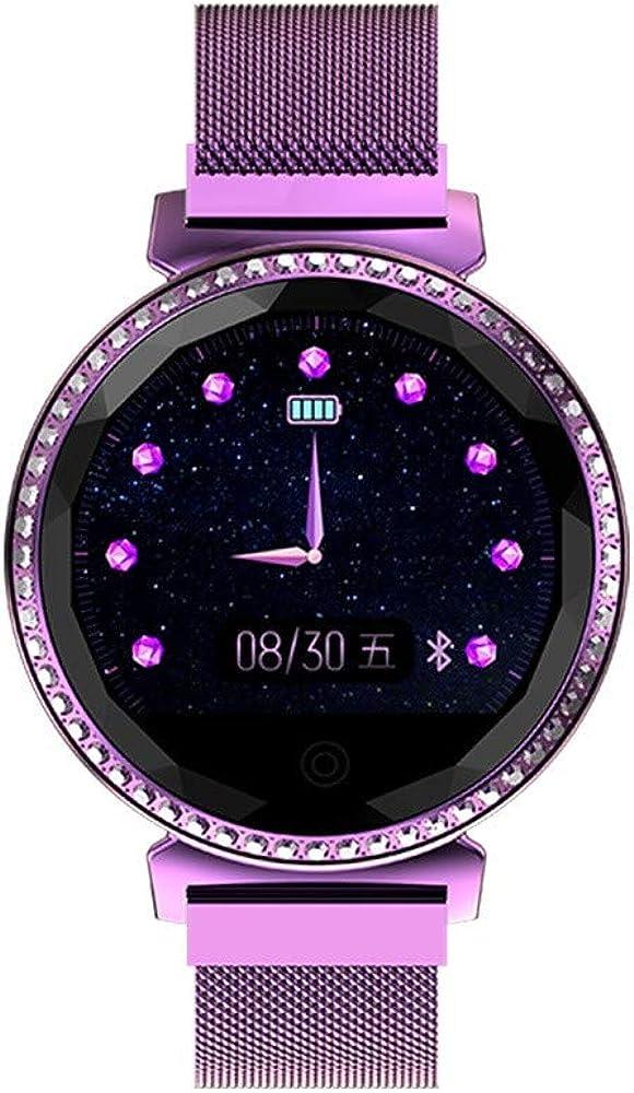 Naturazy 2019 Nuevo smartwatch Pulseras Relojes Inteligentes ...