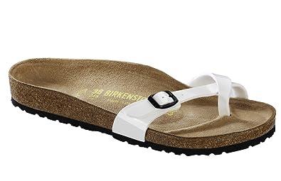 Birkenstock Piazza 017093 Women's Sandals White Size: 55.5 UK