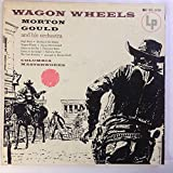 Wagon Wheels [Vinyl LP] [Mono]