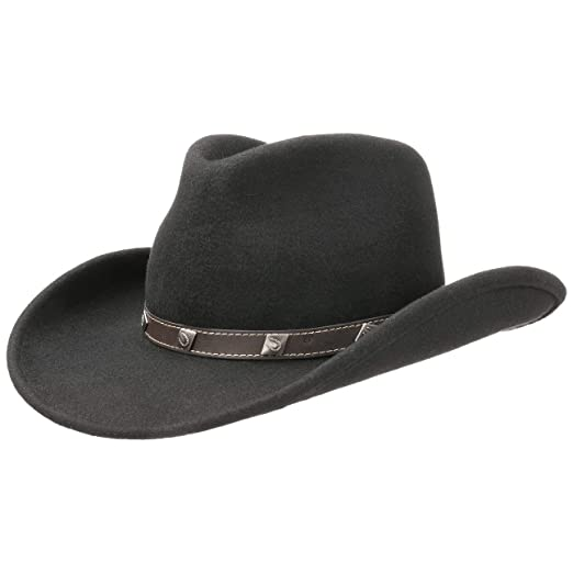 eebdac595 Conner Hats Men's Corral Shapeable Western Hat