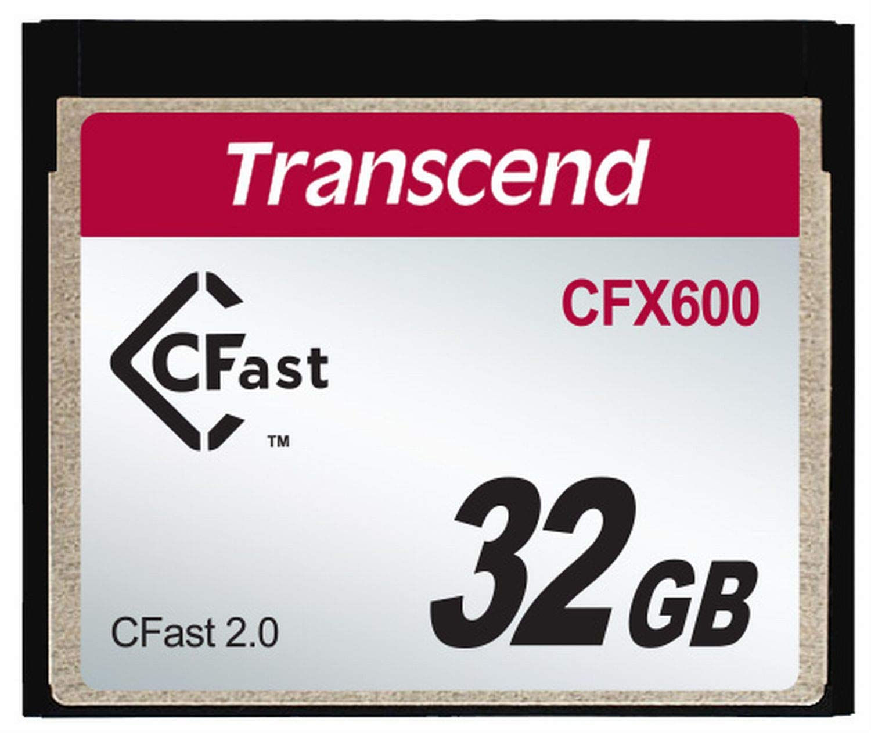 Transcend TS32GCFX600 Cfast