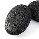 Lifetop-7pcs-lot-Massage-Hot-Stones-Massage-Lava-Natural-Stone-Set-Hot-Spa-Rock-Basalt-Stone