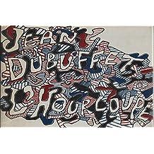 L'Hourloupe di Jean Dubuffet
