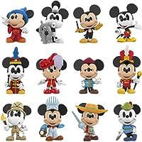 Funko Mystery Minis: Disney - Mickey 90 Anos